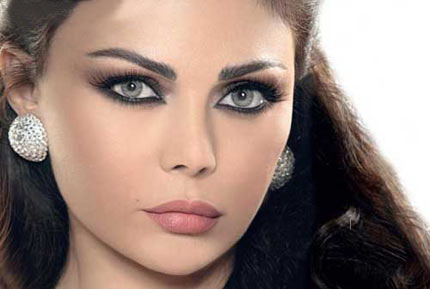 hhe1475 (+18) عکس های جدید و خیلی هات از هیفا خواننده ی لبنانی