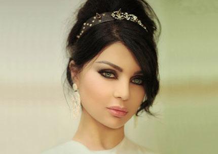 hhe1477  (+18) عکس های جدید و خیلی هات از هیفا خواننده ی لبنانی