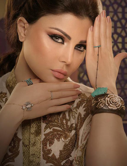hhe1478  (+18) عکس های جدید و خیلی هات از هیفا خواننده ی لبنانی