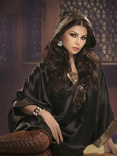 hhe1479  (+18) عکس های جدید و خیلی هات از هیفا خواننده ی لبنانی