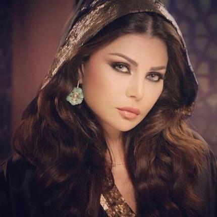 hhe1480 (+18) عکس های جدید و خیلی هات از هیفا خواننده ی لبنانی