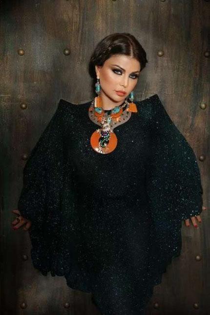 hhe1481 (+18) عکس های جدید و خیلی هات از هیفا خواننده ی لبنانی
