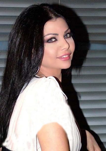 hhe1484 (+18) عکس های جدید و خیلی هات از هیفا خواننده ی لبنانی
