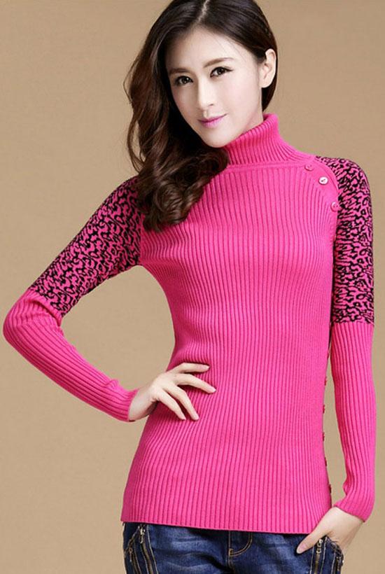 مدل بلوز بافت دخترانه کره ای,مدل بافتنی,مدل بلوز, مدل بلوز بافت, بلوز دخترانه ,بافت های دخترانه
