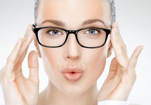 روش های ازبین بردن جای عینک روی بینی,عینک ,جای عینک ,جای عینک روی بینی, ازبین بردن جای عینک