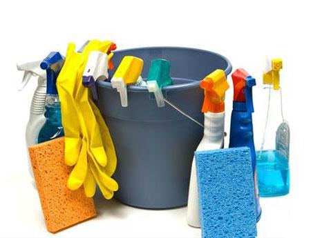 نکات ایمنی ,نکات خانه تکانی, تکنیک های خانه تکانی,مواد شوینده, نکات ایمنی استفاده از مواد شوینده , خانه تکانی سالم, اصول استفاده از مواد شوینده,استفاده از پاک کننده ها, توصیه های ایمنی