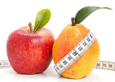 ترفند کاهش وزن- رموز کاهش وزن