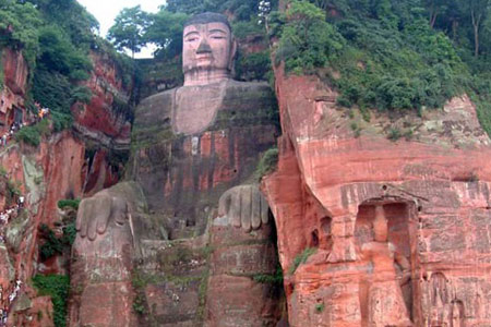 """کوه """"اِمی"""" - کوه """"داگوانگ مینگ"""" - جنوب استان سی چوان - جنوب غرب چین"""