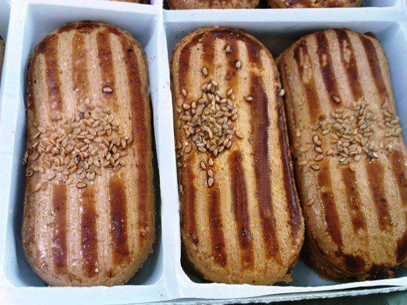 طرز تهیه شیرینی پادرازی - شیرینی عید - شیرینی نوروز