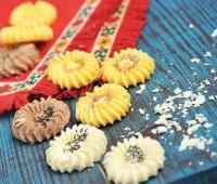 شیرینی نوروزی: شیرینی بهشتی