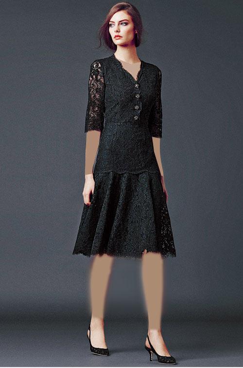 لباس زنانه Dolce And Gabbana