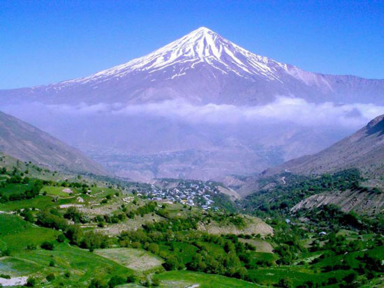 عید کجای ایران بریم؟ (2)
