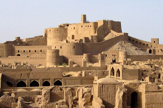 جاذبه های ایران گردشگری  , نوروز به کجا سفر کنیم ؟ (4)