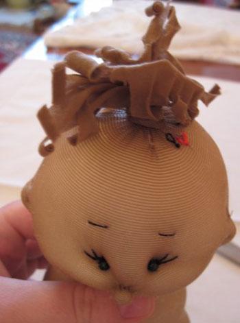 ساخت عروسک با جوراب , آموزش ساخت عروسک با جوراب, درست کردن عروسک با جوراب, آموزش عروسک سازی