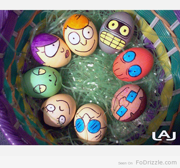 futurama_easter_eggs