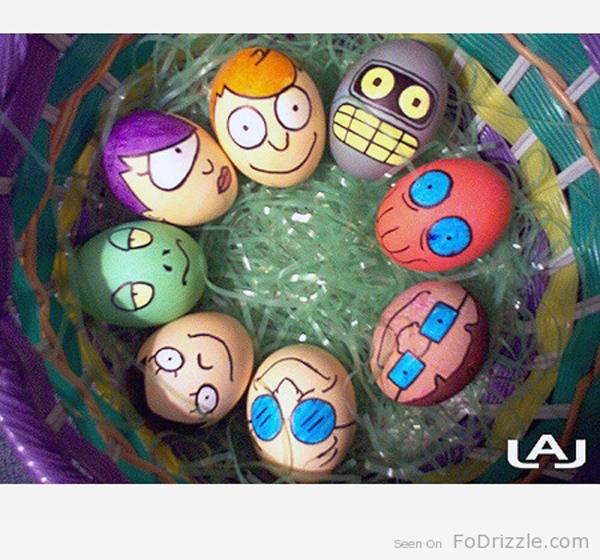 futurama_easter_eggs