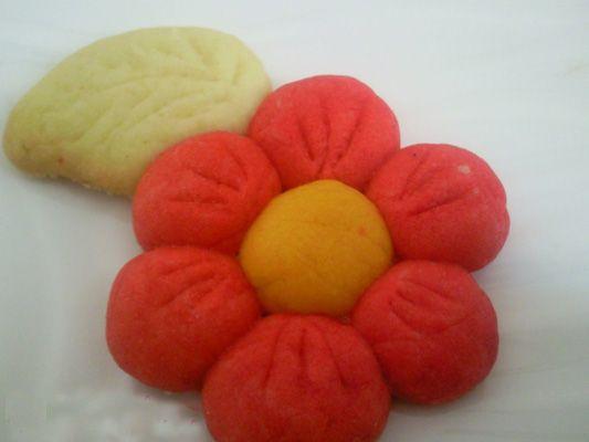 شیرینی پاپاتیا