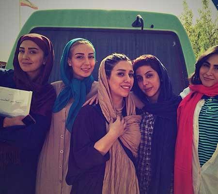 عکس - جدید - مریم - معصومی - بازیگر - زن -سینما - ایران - بیوگرافی