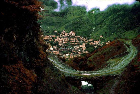 مسافرت - سفر - سفر نوروزی - دیدنی های ایران - طبیعت ایران