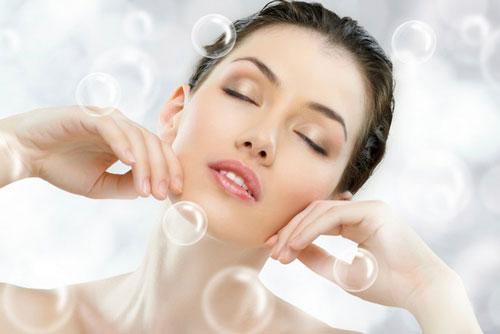 پاکسازی پوست, تنفس پوست, سطح پوست, شست و شوی صورت, رطوبت پوست skin-care