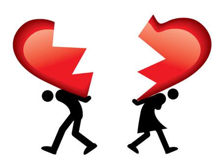 جلوگیری از طلاق عاطفی زن و شوهر
