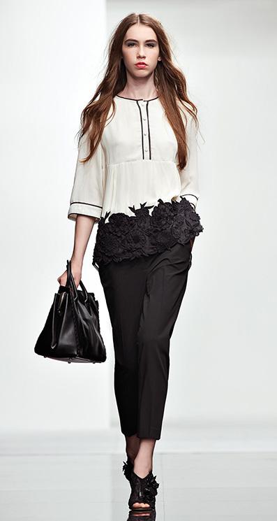 مدل لباس های اسپرت دخترانه - فشن - لباس مجلسی زنانه - لباس بهاری - بلوز شلوار