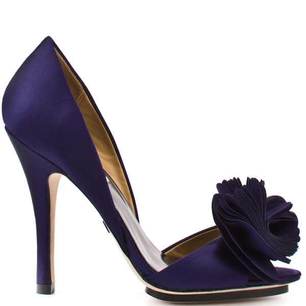 مدل کیف و کفش مدل لباس,کیف,کفش,جواهرات  , مدل کفش مجلسی زنانه 2015 - (1)