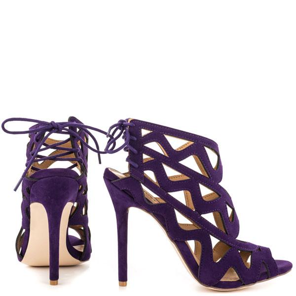 کفش مجلسی زنانه - مدل های جدید کفش پاشنه دار - کفش پاشنه بلند مجلسی