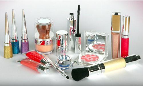 cosmetics - ضد عفونی کردن - ضدعفونی - لوازم آرایش - استرلیزه کردن