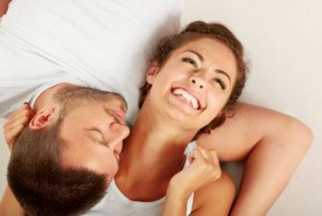 از رابطه جنسی لذت بیشتر ببرید