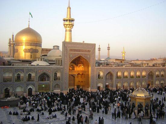 عید کجای ایران بریم؟ (10) (قبل از عید)