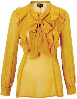 اصول انتخاب لباس - خانم های کمر باریک چه بپوشند