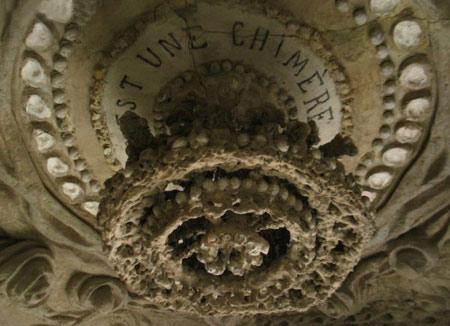 کلیسا,ساخت کلیسا با سنگریزه,مکانهای تاریخی جهان