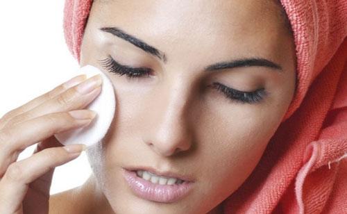 روش تهیه شیرپاککن طبیعی - پاک کردن آرایش - تمیز کردن پوست - پوست شفاف