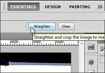 ترفند فتوشاپ, صاف کردن عکس در فتوشاپ, ابزارها در فتوشاپ, آموزش فتوشاپ