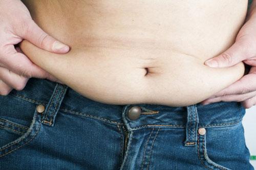 جلوگیری از شل شدن پوست بعد از کاهش وزن  - افتادگی پوست بعد از لاغری
