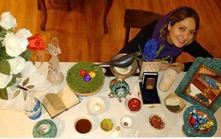 تبریک عید هنرمندان - خوانندگان - هنرپیشه ها