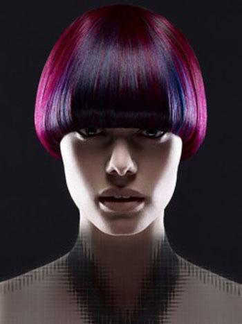 مدل مو ,مدل موی کوتاه زنانه, مدل موی فشن زنانه,هایلایت مو , رنگ مو 2015,مدل موی دخترانه