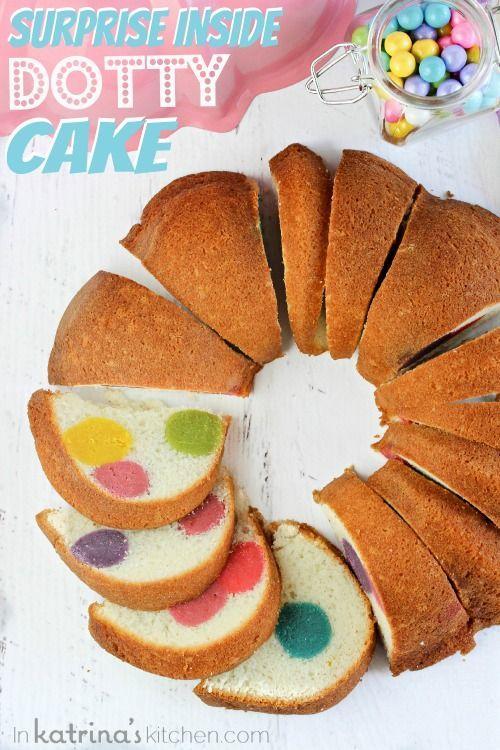 کیک سورپرایز ولنتاین و تولد (surprise inside)