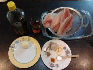 آموزش تصویری روشی ساده برای پخت ماهی تیلاپیا