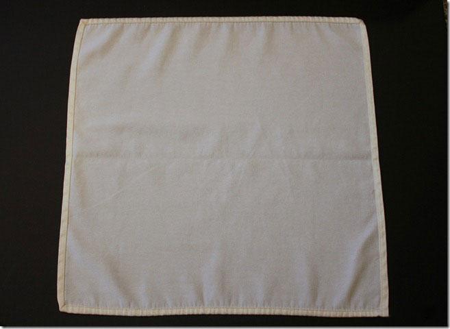 تزیین دستمال سفره - سفره آرایی