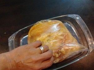 طرز پخت ماهی تیلا پیلا