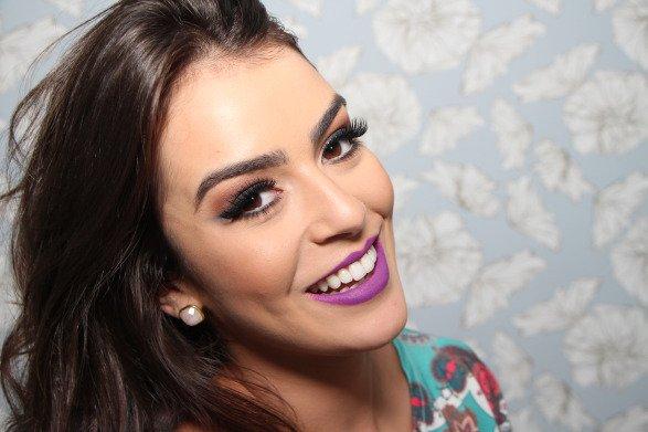 جدیدترین آرایش های دخترانه سال 2015