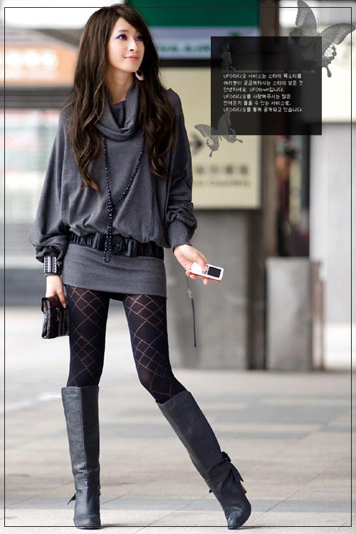 تونیک بهاره ,تونیک دخترانه , تونیک کره ای , مدل تونیک 2015