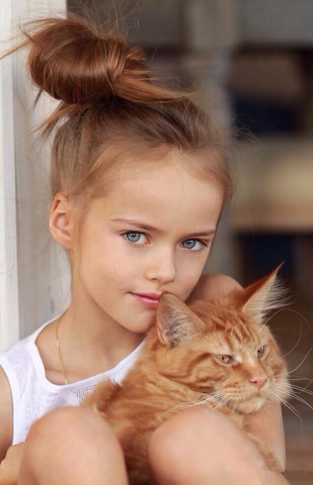 Kristina Pimenova , عکس کریستیناپیمنوا , سوپر مدل