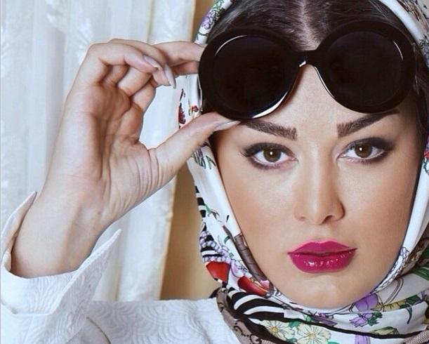 عکس های سحر قریشی زیباترین بازیگر زن ایرانی