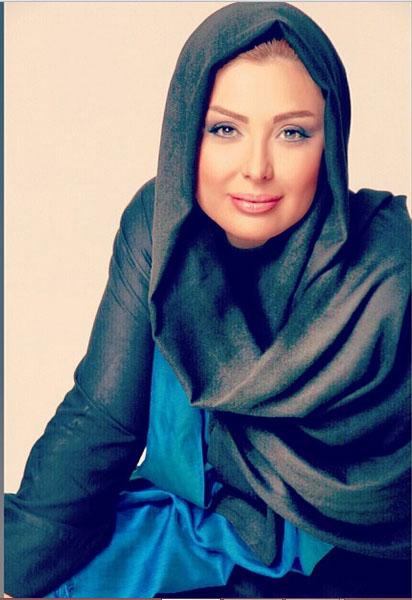 جدیدترین عکس های زیباترین بازیگران زن ایرانی- نیوشاضیغمی
