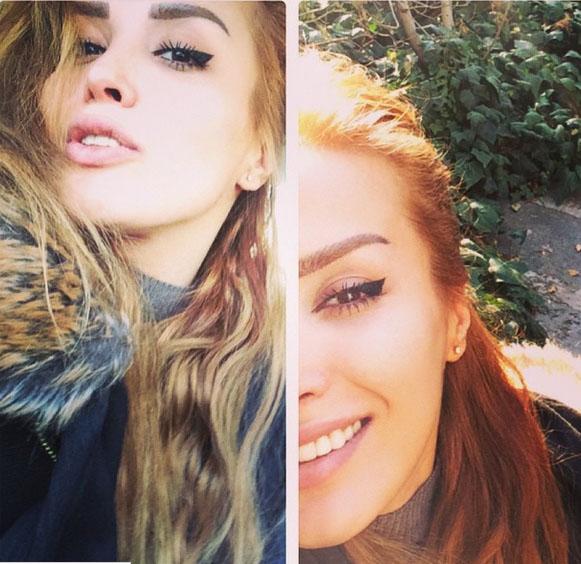 عکس کتایون سپهرمنش , مدل های ایرانی , عکس مدل های جذاب , دختران جذاب
