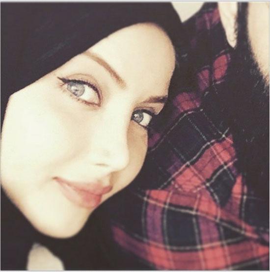 عکس های زیبای نهال سلطانی - زیباترین دختر ایرانی - ملکه مدل های ایرانی
