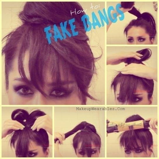 مدل مو - آموزش بستن و آرایش مو - مدل موی دخترانه